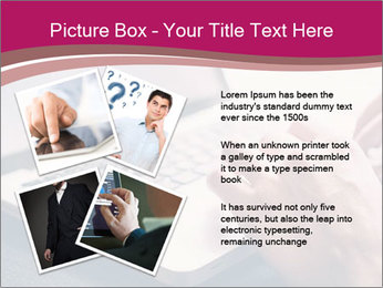 0000078214 PowerPoint Templates - Slide 23