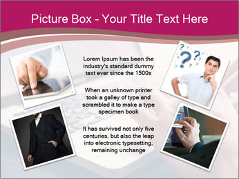 0000078214 PowerPoint Templates - Slide 24