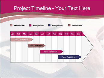 0000078214 PowerPoint Templates - Slide 25