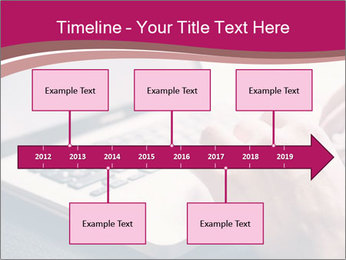 0000078214 PowerPoint Templates - Slide 28