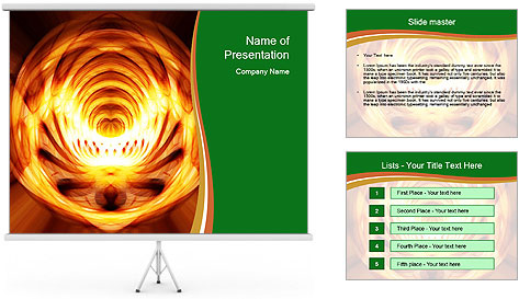 0000078215 PowerPoint Template