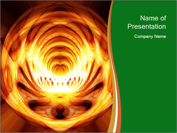 0000078215 PowerPoint Template - Slide 1