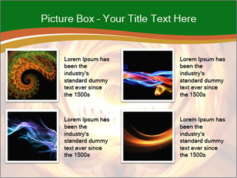 0000078215 PowerPoint Templates - Slide 14