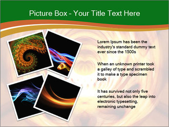 0000078215 PowerPoint Templates - Slide 23
