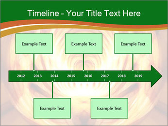 0000078215 PowerPoint Templates - Slide 28