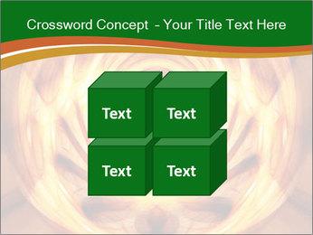 0000078215 PowerPoint Templates - Slide 39