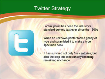 0000078215 PowerPoint Template - Slide 9