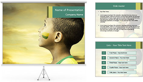 0000078216 PowerPoint Template
