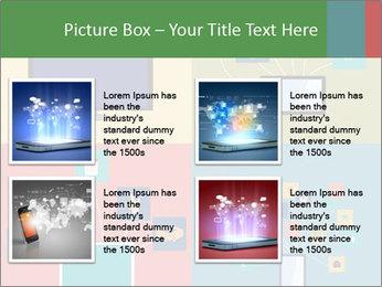 0000078219 PowerPoint Template - Slide 14