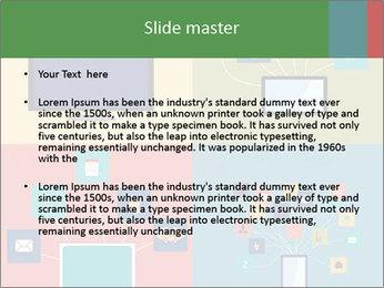 0000078219 PowerPoint Template - Slide 2