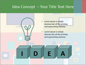 0000078219 PowerPoint Template - Slide 80