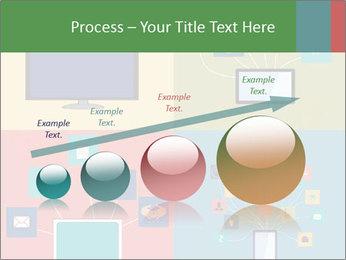 0000078219 PowerPoint Template - Slide 87