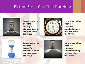 0000078220 PowerPoint Template - Slide 14