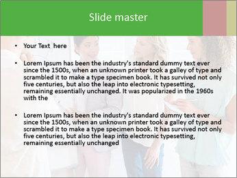 0000078221 PowerPoint Template - Slide 2