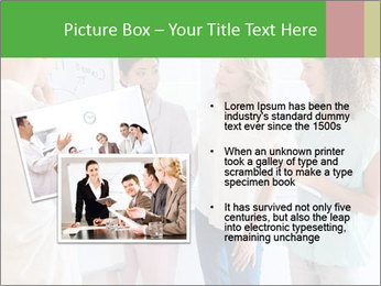 0000078221 PowerPoint Templates - Slide 20