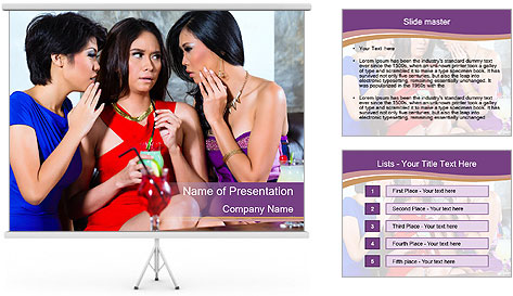 0000078222 PowerPoint Template