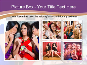 0000078222 PowerPoint Template - Slide 19