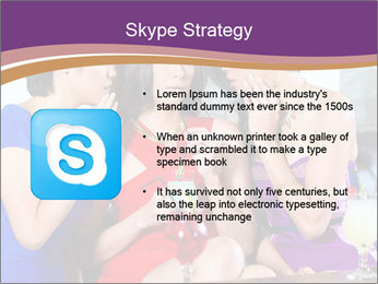 0000078222 PowerPoint Template - Slide 8