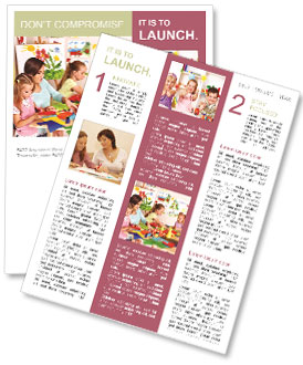 0000078223 Newsletter Templates