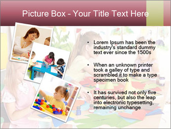 0000078223 PowerPoint Templates - Slide 17
