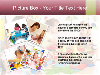 0000078223 PowerPoint Templates - Slide 23