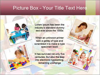 0000078223 PowerPoint Templates - Slide 24