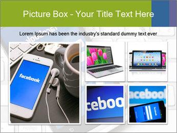 0000078224 PowerPoint Templates - Slide 19