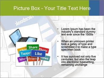 0000078224 PowerPoint Templates - Slide 20