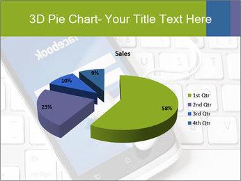 0000078224 PowerPoint Templates - Slide 35