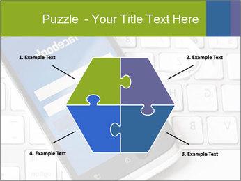 0000078224 PowerPoint Templates - Slide 40
