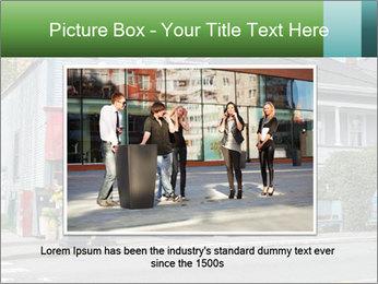 0000078226 PowerPoint Templates - Slide 16