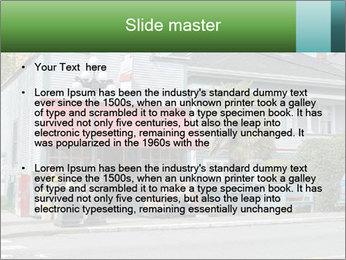 0000078226 PowerPoint Templates - Slide 2