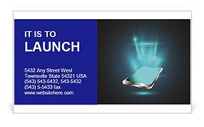0000078227 Business Card Template