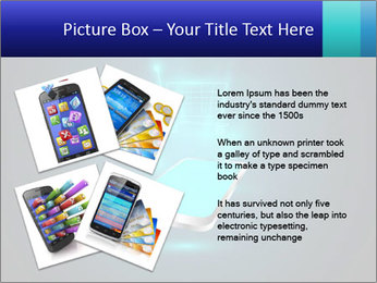 0000078227 PowerPoint Templates - Slide 23