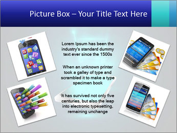 0000078227 PowerPoint Templates - Slide 24