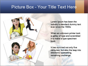 0000078229 PowerPoint Template - Slide 23