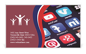 0000078230 Business Card Template