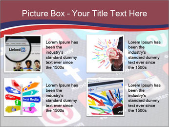 0000078230 PowerPoint Template - Slide 14