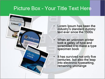 0000078231 PowerPoint Template - Slide 17