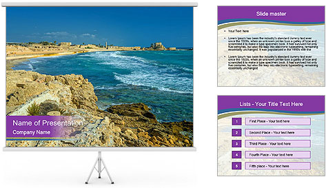 0000078232 PowerPoint Template