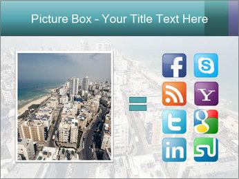 0000078233 PowerPoint Templates - Slide 21