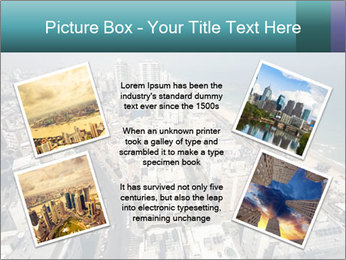 0000078233 PowerPoint Templates - Slide 24