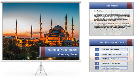 0000078234 PowerPoint Template