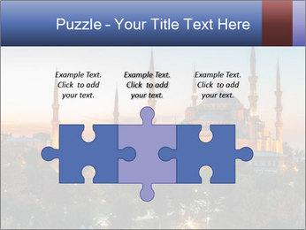 0000078234 PowerPoint Templates - Slide 42