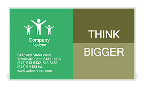 0000078236 Business Card Templates