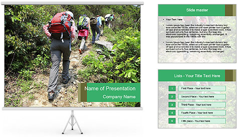 0000078236 PowerPoint Template