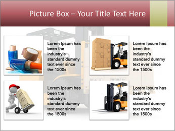0000078241 PowerPoint Templates - Slide 14