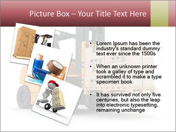 0000078241 PowerPoint Template - Slide 17