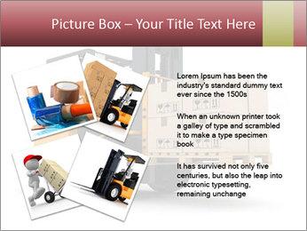 0000078241 PowerPoint Templates - Slide 23