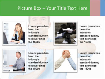 0000078242 PowerPoint Templates - Slide 14